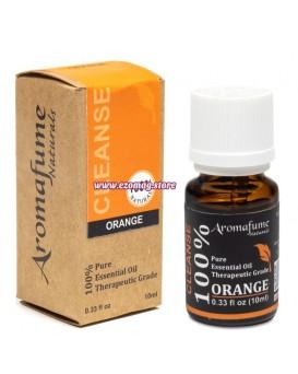 Етерично масло от портокал 10 ml.