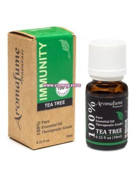 Етерично масло от чаено дърво 10 ml.