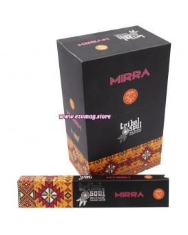 Ароматни пръчици Tribal Soul Mirra, смирна 15 гр