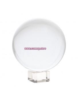 Кристална топка 8 см