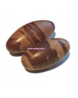 Шива Лингам (Шивалингам) 10 см