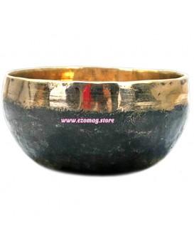 Тибетска пееща купа Ishana 270-300 грама - ръчно кована