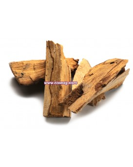 Свято дърво (Palo Santo) - Bursera graveolens 100 гр.