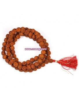 Рудракша мала - будистка молитвена броеница